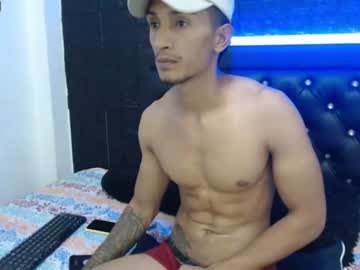 Chaturbate james_honterxxx cam video