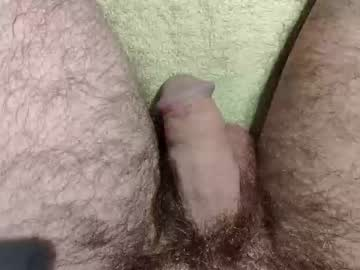 Chaturbate okaywhat6 show with cum
