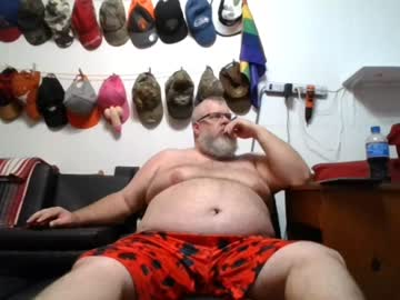 Chaturbate oxstorm public show video from Chaturbate