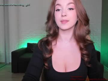 Chaturbate charming_girls record public show from Chaturbate