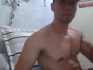 Chaturbate andresfithot91 blowjob show