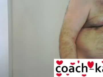 Chaturbate coach_karl premium show from Chaturbate.com