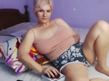 Chaturbate milfeve69 cam video
