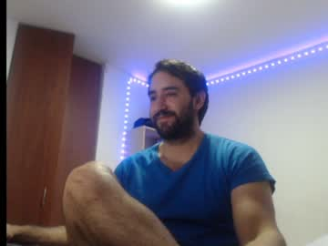 Chaturbate cool_freaky22 nude