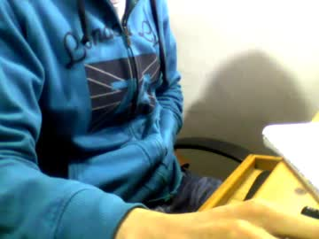 Chaturbate frankcastle008 video with toys