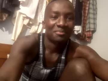 Chaturbate africanboy001 cum record