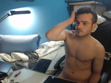 Chaturbate nice743 record public show video from Chaturbate