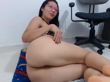 Chaturbate emilly_sweet record show with cum