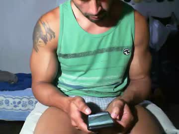 Chaturbate garottoxxx blowjob show from Chaturbate.com
