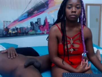Chaturbate liza_black record private sex video from Chaturbate.com