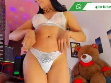 Chaturbate romynahot record private webcam