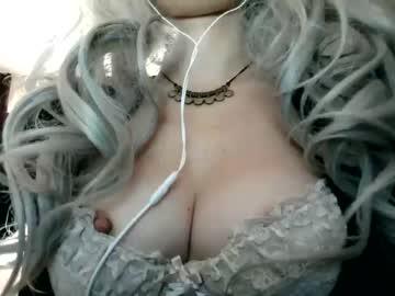 Chaturbate xchantalmiragex video