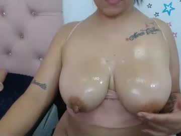 Chaturbate cynthialarson public show from Chaturbate.com