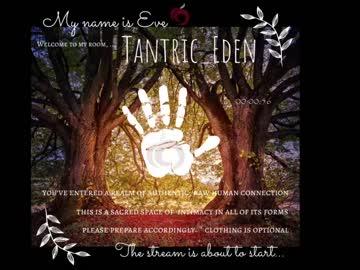Chaturbate tantric_eden_ record public show