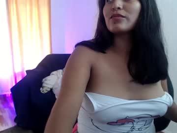 Chaturbate ebony_sexy777