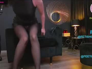 Chaturbate feetgoddesss show with cum