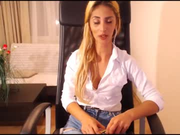 Chaturbate madieroberts_ premium show video
