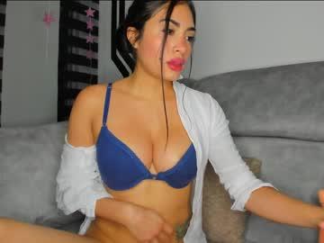 Chaturbate andrea_ocampos record private sex video from Chaturbate