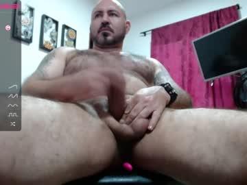 Chaturbate osobrandon567 private webcam