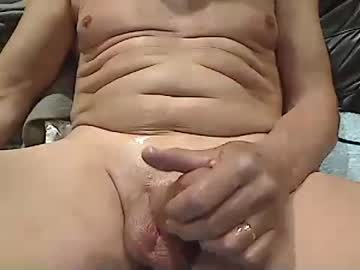 Chaturbate hornytomuk1 show with cum