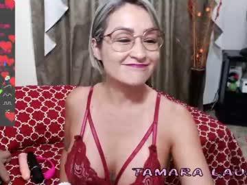 Chaturbate tamara_luaren private webcam from Chaturbate