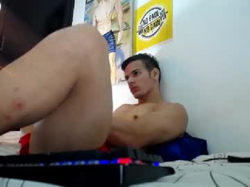 Chaturbate sexy_hugo17 record show with cum from Chaturbate
