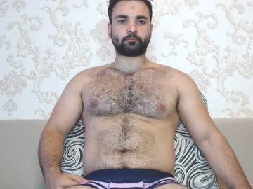 Chaturbate hairy_tyler666 private show from Chaturbate