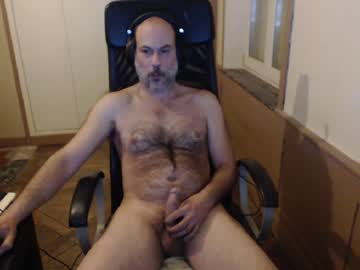 Chaturbate hairyman54 record blowjob video