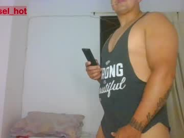 Chaturbate hansel_3 record blowjob show from Chaturbate