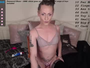Chaturbate betsyduz record premium show video from Chaturbate
