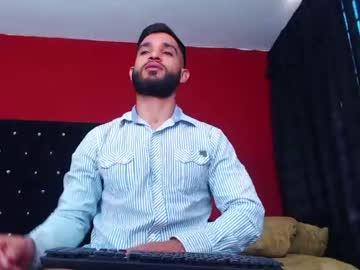 Chaturbate dannyuribe public webcam video