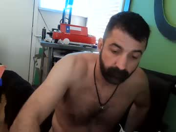 Chaturbate fishermanjack01 webcam record
