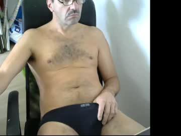 Chaturbate waldo72 video