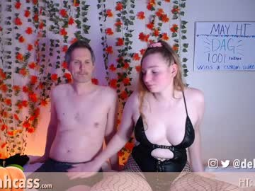 Chaturbate delilahcass cam show from Chaturbate.com