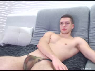 Chaturbate jacksonjayt video with dildo from Chaturbate