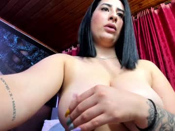 Chaturbate gabriela_jak_ cam video