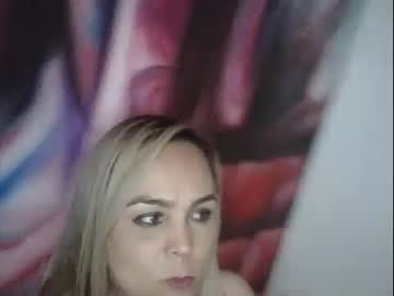 Chaturbate foxy_redxxx show with cum from Chaturbate.com