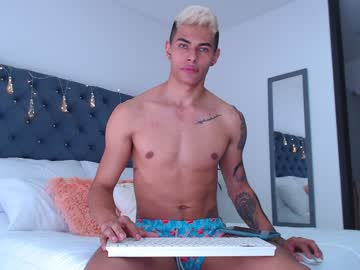 Chaturbate christ_chad video with dildo from Chaturbate