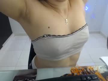 Chaturbate germanysinclare21 nude