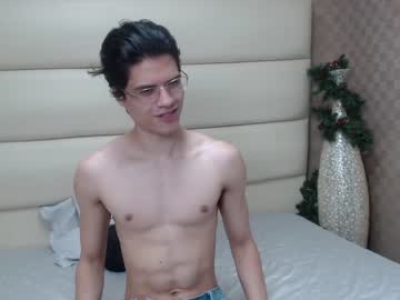 Chaturbate blake_oconnor record show with toys from Chaturbate