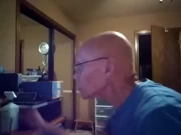 Chaturbate nickleplate public show video