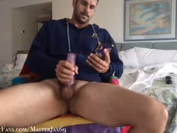 Chaturbate alphamasterjax private sex video from Chaturbate