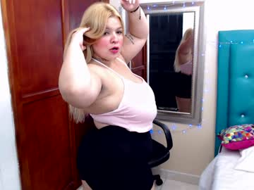 Chaturbate sexyblondy_69 private sex video from Chaturbate
