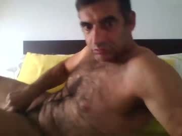 Chaturbate robertosalido show with toys