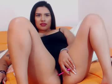 Chaturbate rosalie__ private show from Chaturbate.com