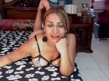 Chaturbate madammesex webcam