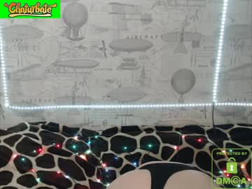 Chaturbate hotbaby019 record blowjob video
