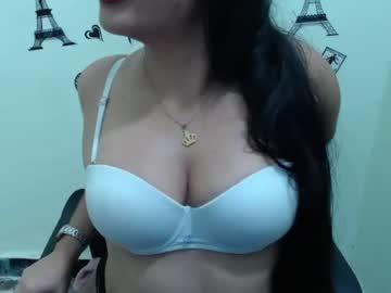 Chaturbate hot_samyxxx_18 blowjob video