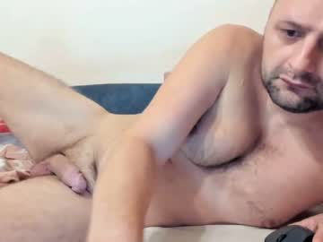 Chaturbate totallynakedhotman show with toys from Chaturbate.com