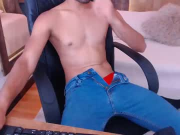 Chaturbate zayd_1 record video with toys from Chaturbate